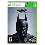 360: BATMAN ARKHAM ORIGINS (2 DISC) (NM) (COMPLETE)